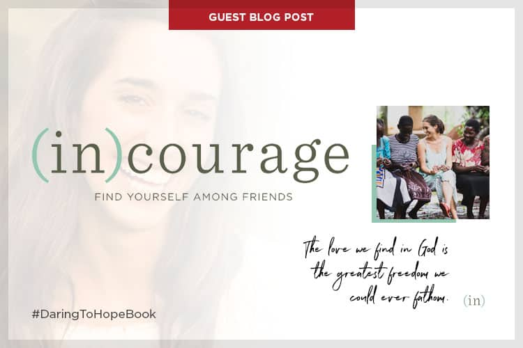 Recommended Reads: Daring to Hope